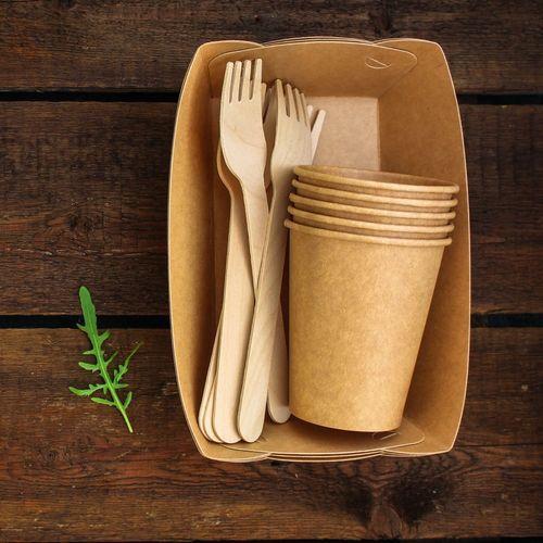 Vaisselle en bambou : son utilisation pourrait être mauvaise